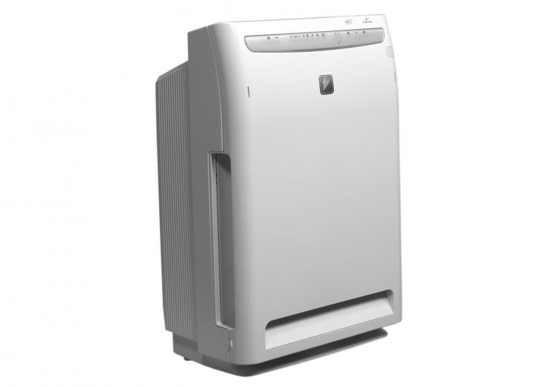 Streamer Air Purifier